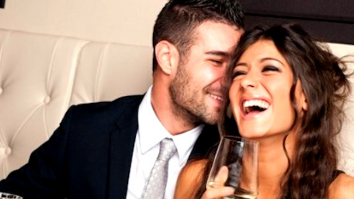 How to Nail your First Date